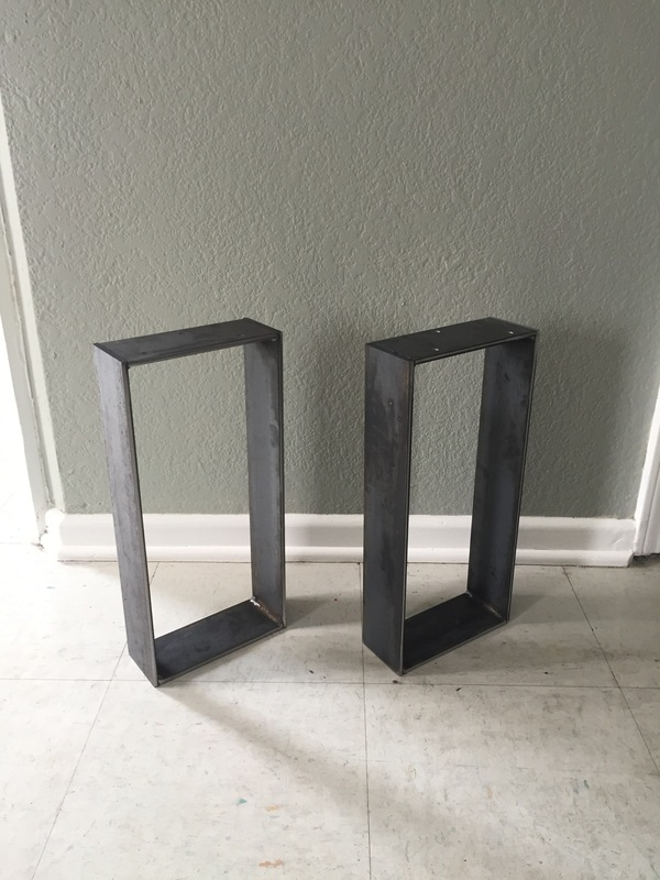 Custom table Base San Antonio