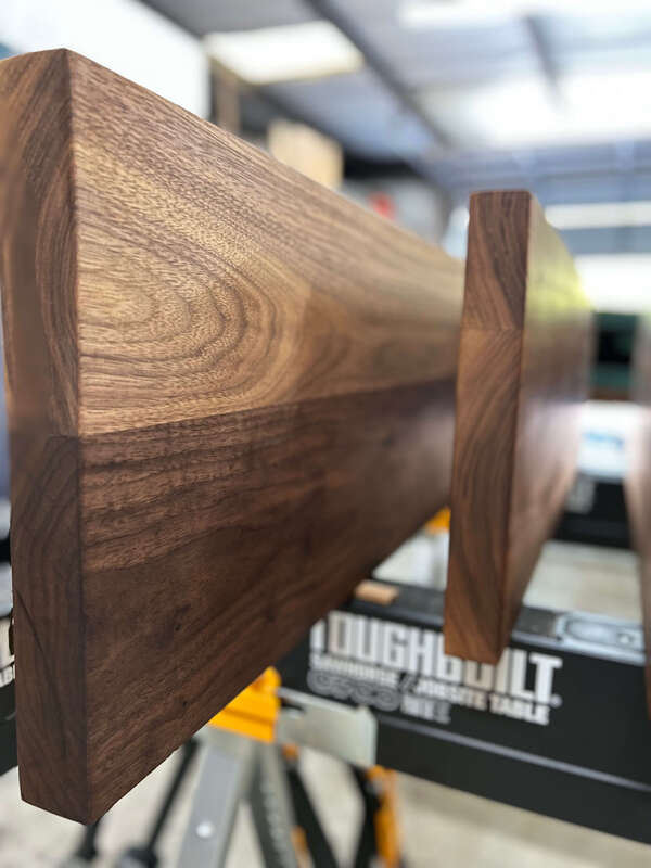 custom industrial furniture and custom table base