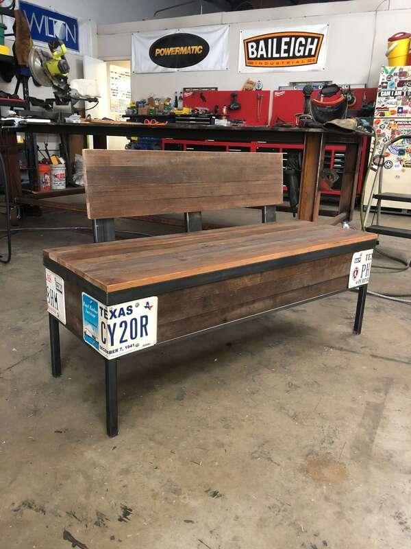 Custom Furniture San Antonio Custom Tables Texas