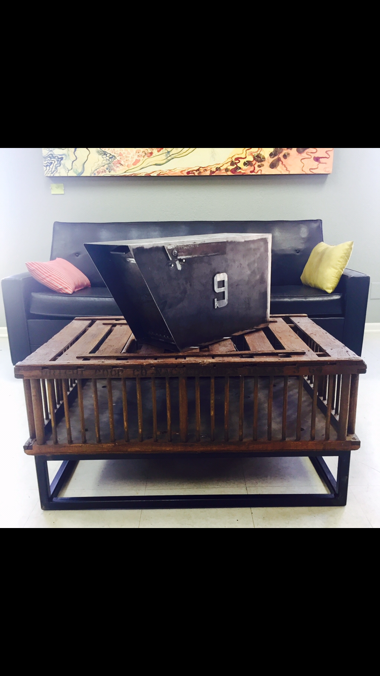 Wanderlust Ironworks Tables   Custom Furniture San Antonio, Metal Art,  Custom Tables