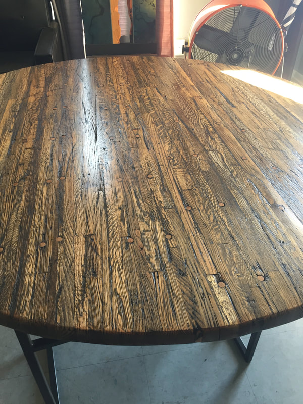 custom tables San Antonio