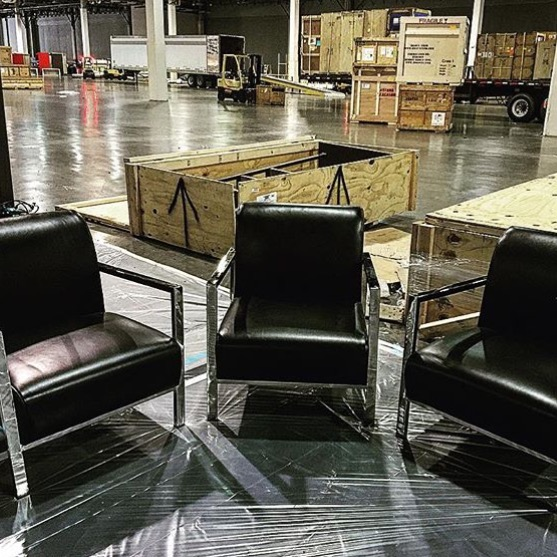 custom manufactured furniture Texas
