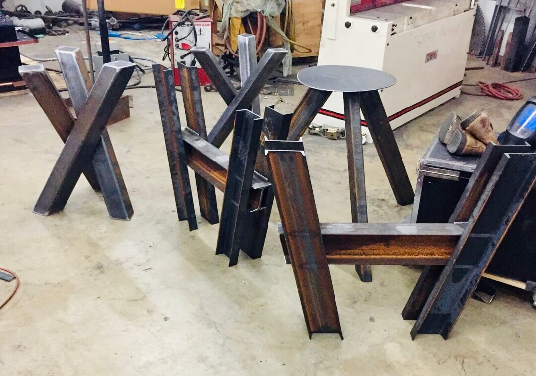 custom tables Texas, custom furniture San Antonio