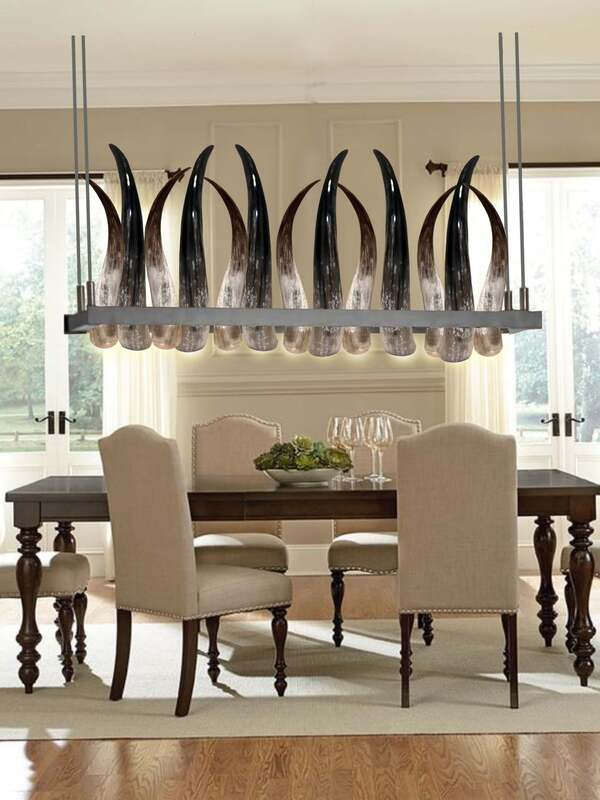 Custom wrought iron chandeliers Texas, custom lighting San Antonio