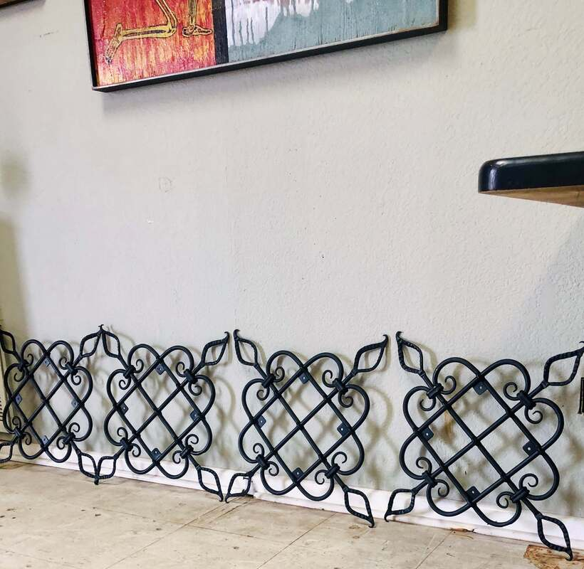 blacksmith san antonio, blacksmith shop in san antonio, custom tables texas, custom furniture san antonio