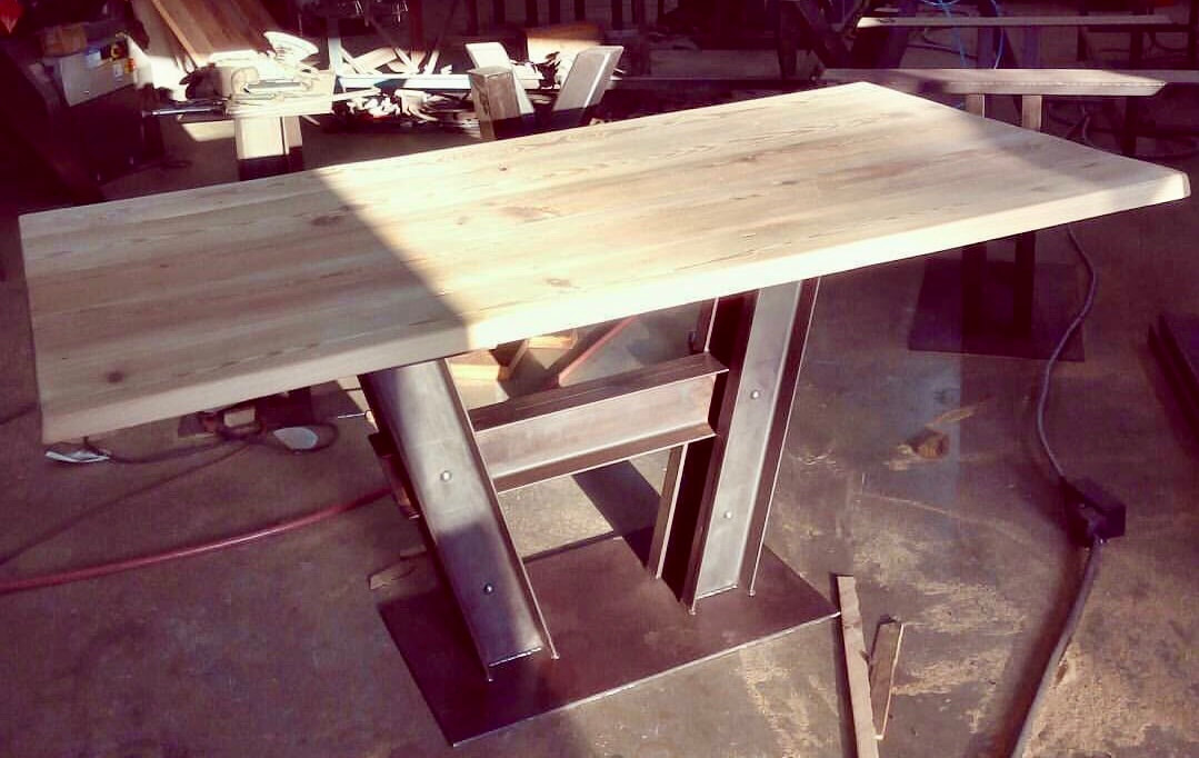 custom tables texas, custom tables San Antonio, custom furniture San Antonio
