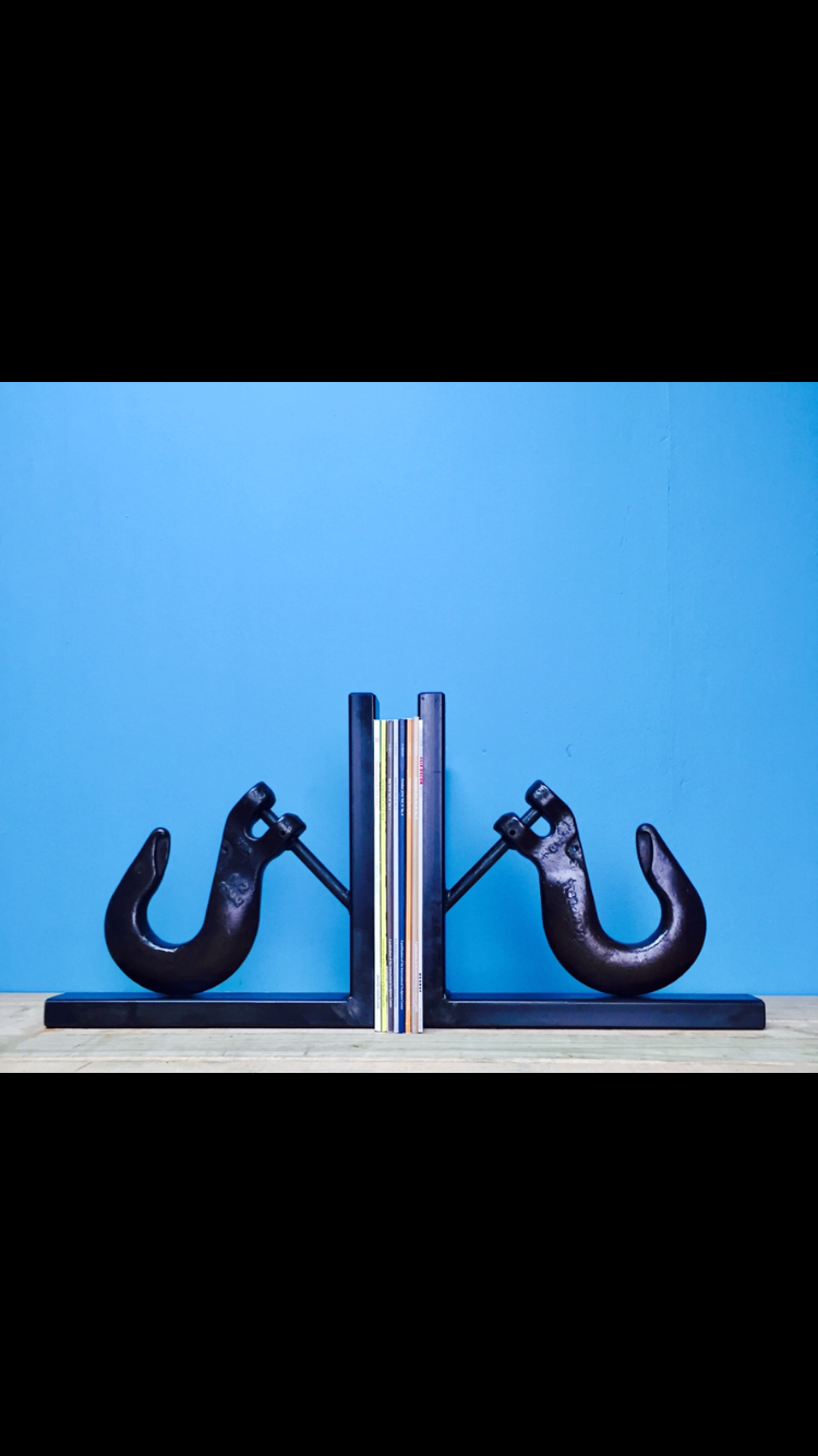 custom bookends San Antonio