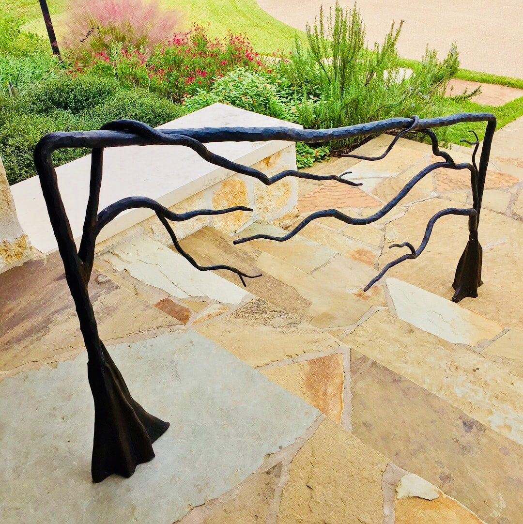 Custom Light Fixtures Texas - Custom Handmade Furniture, Iron works ...