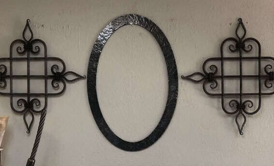 custom blacksmith work San Antonio, custom furniture San Antonio