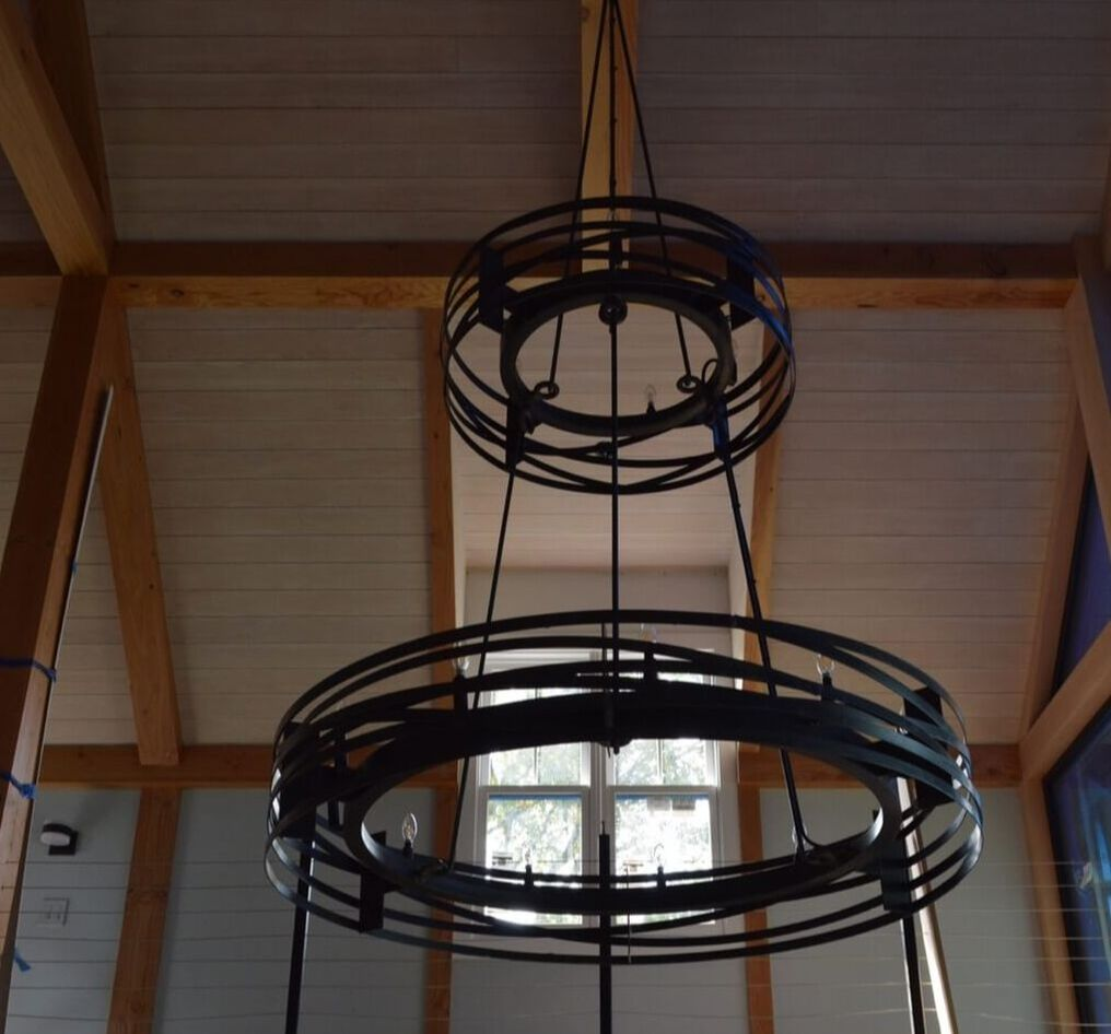 custom tables texas custom light fixtures Texas, custom wrought iron chandeliers