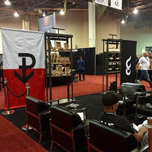 Custom trade show displays and retail fixtures Texas